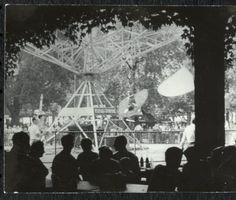 euclid beach park 1946