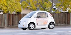 Google has joined Ford, Volvo, Uber and Lyft to create a coalition that will work with lawmakers and the public on issues surrounding self-driving cars.