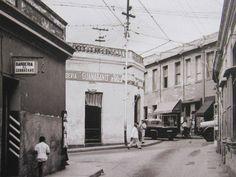Panadería El Guanábano, famosa por el pan de piquito