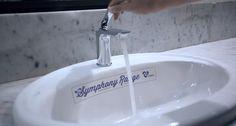 蛇口が奏でるシンフォニー! 水まわり用品ブランドのターゲットを絞ったプロモーション | AdGang