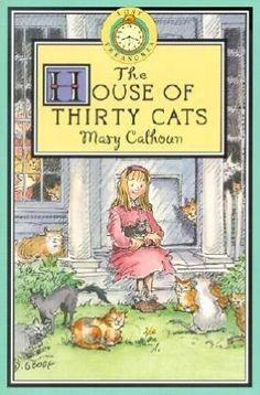 My Favorite Book From 3rd Grade