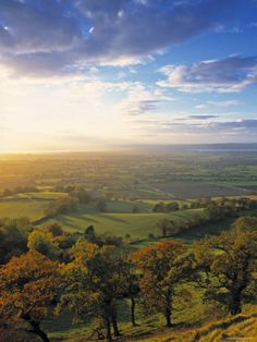 Gloucestershire, England Photographic Print by Peter Adams at eu.art.com