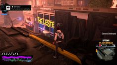 inFamous: Second Son - Blinded Trophy [PS4 Gameplay HD]