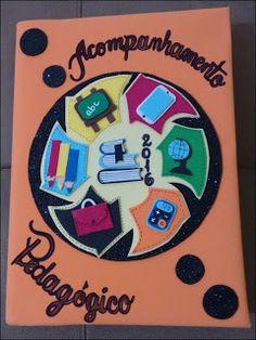 Sala de Recursos Multifuncionais-AEE/ElioneMacedo: Caderno Acompanhamento pedagógico