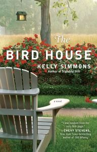 The Bird House: A Novel: Kelly Simmons: From Melvindale Public Library Outdoor Chairs, Outdoor Furniture Sets, Outdoor Decor, Book Club Books, My Books, One More Day, Bird Houses, The Help, Novels