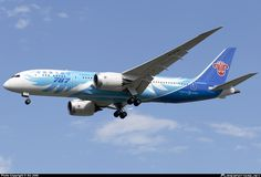 China Southern Airlines Boeing 787-8 Dreamliner