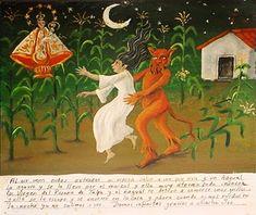 Retablos by Selva Prieto Salazar