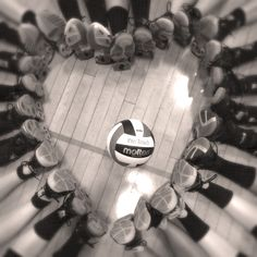 """""""Love is playing every game as if it's your last.""""-Michael Jordan #volleyball #love"""