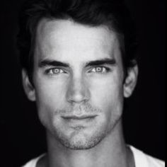 Matt Bomer from white collar <3
