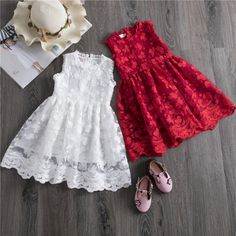 Girls Dress 2019 New Summer Brand Girls Clothing Lace And Ball Design Baby . Girls dress 2019 new summer brand girls clothes lace and ball design baby girls dress party dress f Little Girl Summer Dresses, Baby Girl Party Dresses, Girls Casual Dresses, Toddler Girl Dresses, Birthday Dresses, Baby Dress, Flower Girl Dresses, Dress Party, Infant Dresses