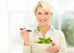 كنزى: أغذية تُحارب الشعر الأبيض