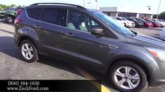 EDWARDSVILLE, KS New 2014 Ford Escape FARLEY, MO 2014 Ford Escape Prices HOLT, MO
