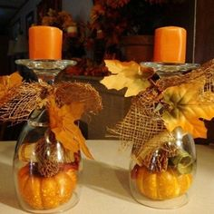 You are going to absolutely love these DIY Fall Craft Ideas and most of them are…
