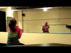 Down On Me Jeremih Zumba Choreo.  I love this song!! Her routine is pretty good, but I would add a little more to.