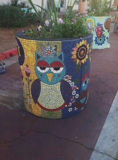 Artist-Michelle Legler Public Art Phoenix, AZ