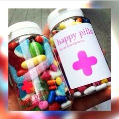 cute gift idea to cheer someone up! :)
