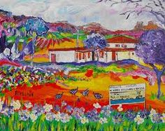 Porchie Pretty Pictures, Pretty Pics, South African Artists, Flora, Presents, Paintings, Studio, Cute Pics, Gifts