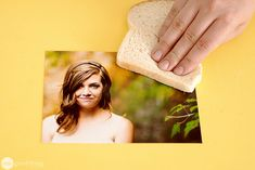 Uses for White Bread Household Cleaning Tips, Cleaning Hacks, How To Make Sandwich, Slice Of Bread, White Bread, Photo Displays, Fun To Be One, You Can Do, Smudging