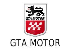 Spania GTA Logo Car Badges, Car Logos, Motor Logo, Car Brands, Car Manufacturers, Chevrolet Corvette, Gta, How To Memorize Things, Symbols