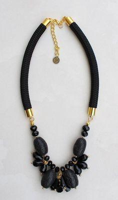 Rebeca necklace | Lango Krisztina Accessories