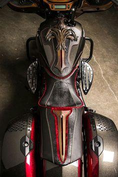 The Ultimate Ride Harley Davidson Art, Harley Davidson Street Glide, Harley Davidson Motorcycles, Custom Harleys, Custom Bikes, Custom Motorcycles, Baggers, Yamaha Cruiser, Victory Cross Country