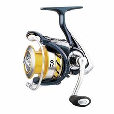 8012810baa0 Regal Airbail Spinning Reel - 5.6:1 Gear Ratio, 9 Bearings, Ambidextrous,  Boxed