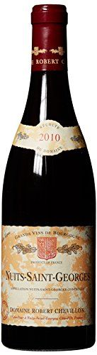 2010 Domaine Robert Chevillon Nuits St Georges Burgundy 750 mL -- Read more reviews of the product by visiting the link on the image.