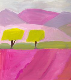 paintings - jackie mancuso