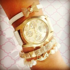 <3 ~ love this stack/mix & match ♥ ♥