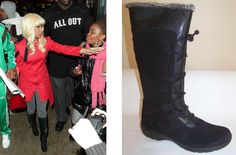 #NickiMinaj #laceupsboot #Shoes #GareDuNordParisEurostar2011 #fashion #lookalike #SameForLess #getthelook @NickiMinaj @gtl_clothing url: http://gtl.clothing/advanced_search.php#/id/C-STYLE-BISTRO-9c08ad2666a39c1ec7aa5909d7b898a730d259bf