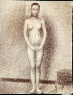 by Georges Seurat - 1886