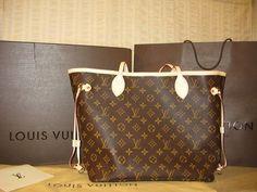 Louis Vuitton Handbags Neverfull #louis #vuitton #neverfull