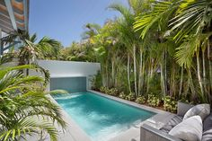 Outdoors | Casatopia | Interior Architecture + Design | Pool