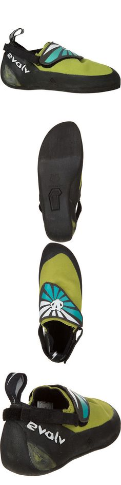 Youth 158980: Evolv Venga Climbing Shoe - Kids -> BUY IT NOW ONLY: $48.95 on eBay!