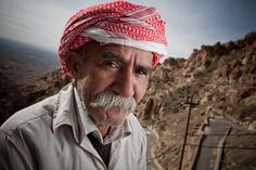 Yazidi People