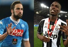 Juve may buy Gonzalo Higuain without selling Paul Pogba to Man United [Sky Italia]