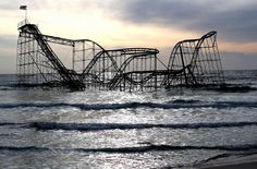 ~~ ARTICLE SPÉCIAL N°1 : Roller Coaster de Seaside Heights ~~