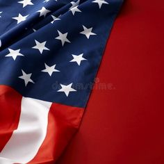 July Background, American Flag, 4th Of July, Stripes, Stock Photos, History, Image, Stars, Historia