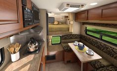 It& no wonder that the 825 is one of our most popular truck campers. Now you can live the dream in a genuine Lance camper with your short bed* Toyota Tundra, Nissan Titan or series truck. Slide In Truck Campers, Truck Camping, Camping Spots, Camping Ideas, Cabover Camper, 2015 Trucks, Lance Campers, Camper Renovation, Camper Remodeling