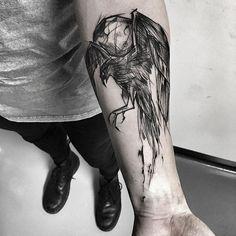 Tattoo by Inez Janiak based in Łódź, Poland #blackwork #blacktattooart #blacktattoomag #inkstinctsubmission #blackworkers #blackworkerssubmission #btattooing #blacktattoo