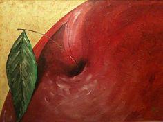 """Manzana"" by Barney Ortiz"