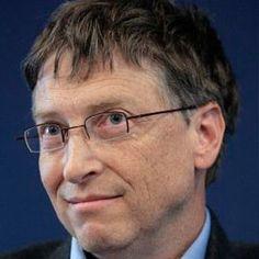 Bill Gates - ENTJ Character Type