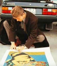 Bowie Volvo
