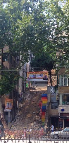 Street art, Istanbul