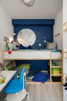 Dorota Szelągowska, Blog Doroty Szelągowskiej Bunk Beds, Teak, Kids Room, Loft, Furniture, Home Decor, Homes, Room Kids, Decoration Home