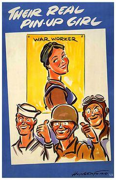 ... war worker! | par x-ray delta one