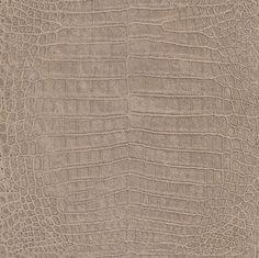 Rasch Mandalay selva tropical hojas de palma Wallpaper Marrón Gris Naranja No Tejida