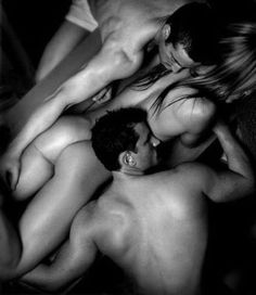 Mfm Th Lucky Girl Hot Couples Erotic Art Third Erotic Photography