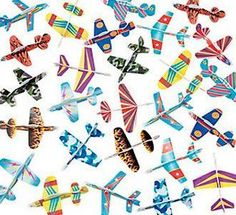 Glider Assortment | 72 ct for $12.79