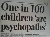 Around one in 100 children in the UK could be a psychopath, research suggests. Soul Eater, Hipster Indie, Hipster Blog, Hipster Grunge, We Heart It, In Natura, Sharp Objects, Psychopath, Tatoo